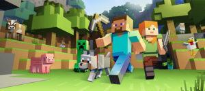 Survivalgames Minecraft