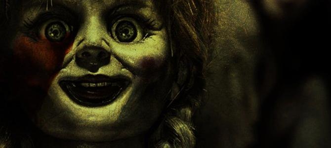 Annabelle 2 – Deutscher Trailer