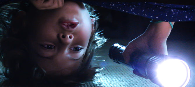 Review: Before I Wake