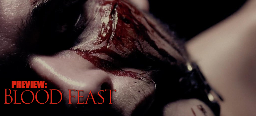 Preview: Blood Feast (Remake)