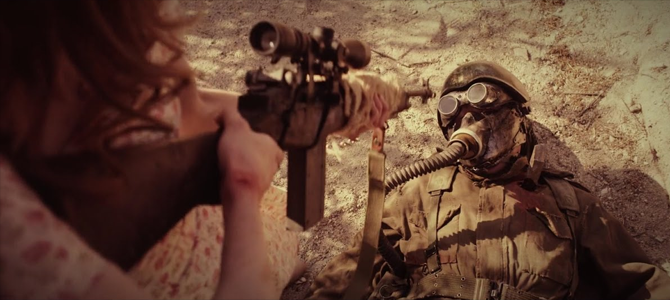 Review: Carnage Park