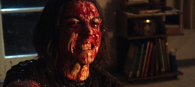 Review: Deathgasm