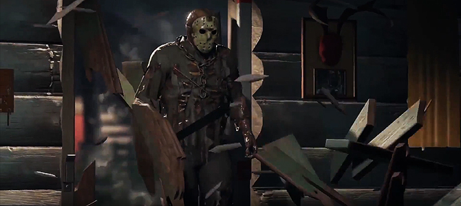 Game-News: Friday the 13th – Release