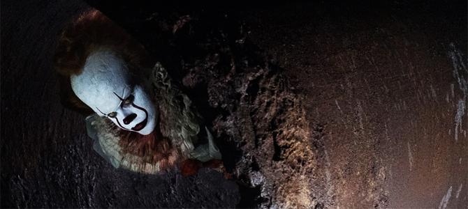 IT (Remake) – Trailer