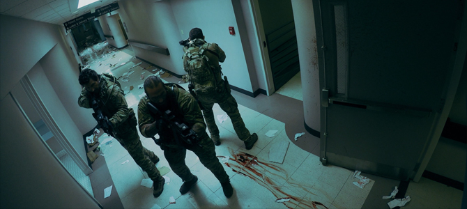 Review: Navy SEALs vs. Zombies