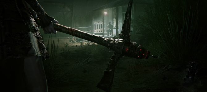 Game-News: Outlast 2 - Handycam-Horror