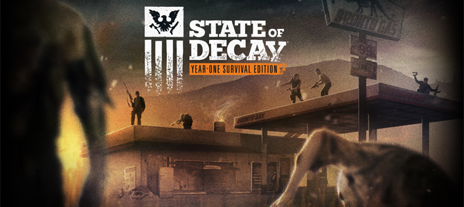 State of Decay Survivalgame