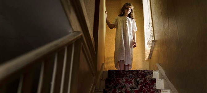 Review: The Enfield Haunting