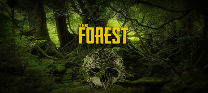 The Forest Survivalgame