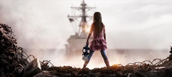The Last Ship – Free-TV-Premiere