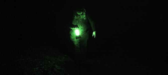 Crone Wood – Found Footage Horror