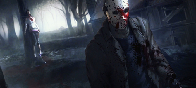 Game-News: Friday the 13th freigegeben