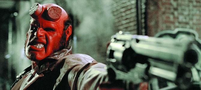 Hellboy – Reboot von Neil Marshall
