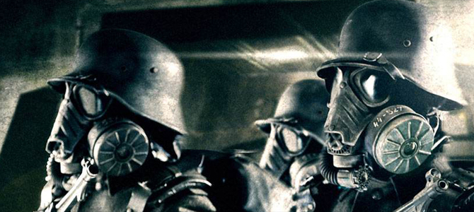 Iron Sky: The Coming Race – Neuer Teaser