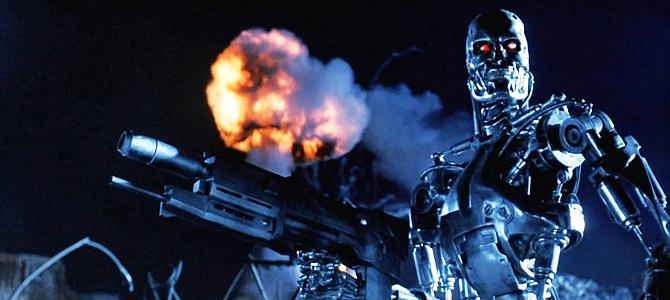 Terminator 2 3D - Trailer & Kinostart