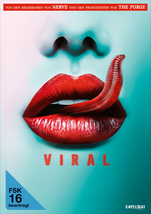 Viral - DVD, Blu-ray, Infected, Horror, Horrorfilm, Infos, Release, Trailer, News
