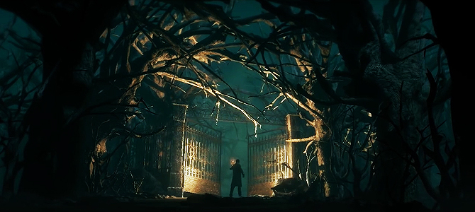Game-News: Call of Cthulhu – Neuer Trailer