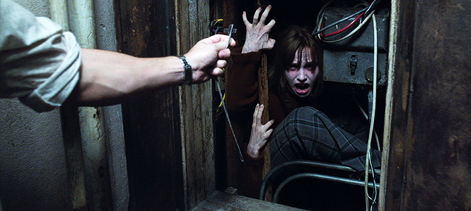 Review: Conjuring 2