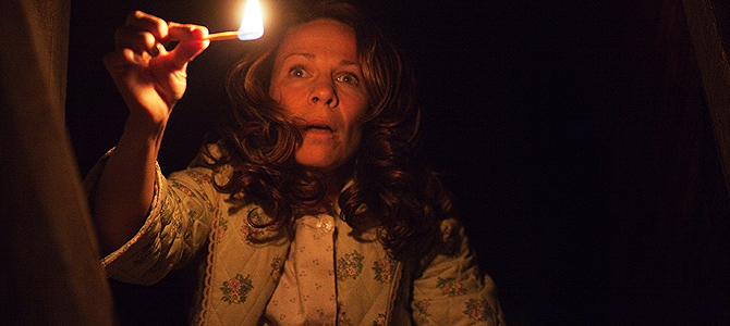 Review: Conjuring