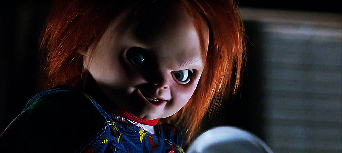 Cult of Chucky – Trailer zum 7. Teil
