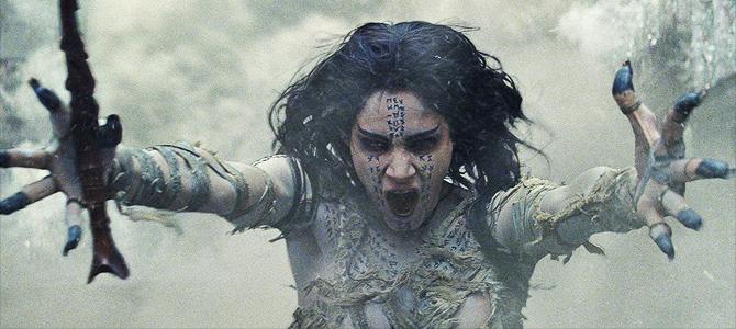 Die Mumie - Abenteuerfilm, Horrorfilm, Reboot, Remake, Actionfilm, News, Infos, Trailer