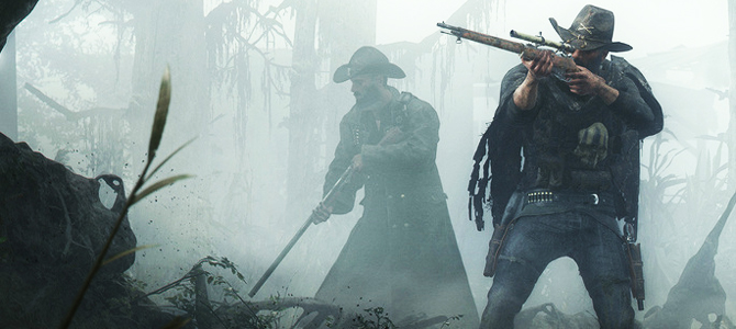 Game-News: Hunt – Showdown
