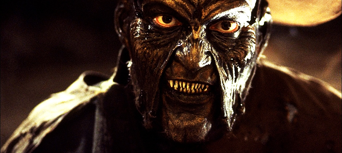 Jeepers Creepers 3 – Es wird ein Sequel…