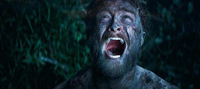 Jungle – Survivalthriller mit D. Radcliffe