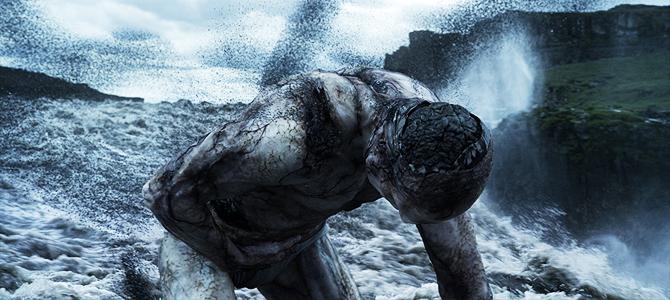 Review: Prometheus
