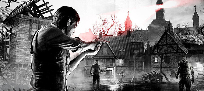 Game-News: The Evil Within 2 – Gameplay