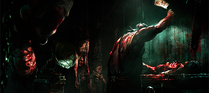 Game-News: The Evil Within 2 – Trailer