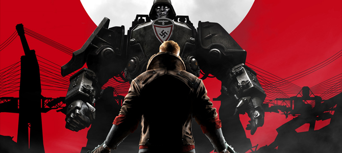 Game-News: Wolfenstein II – Trailer (dt.)