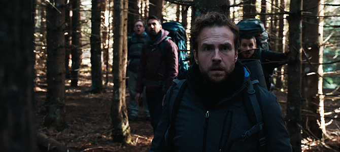 The Ritual – Britischer Backwoodhorror