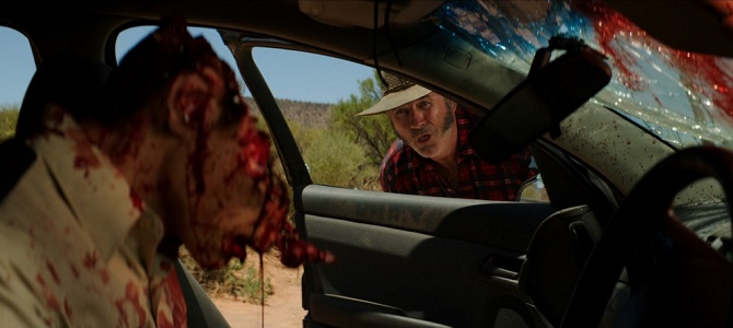 Review: Wolf Creek 2