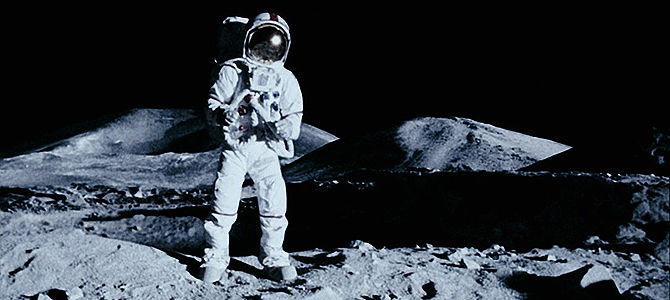 Review: Apollo 18