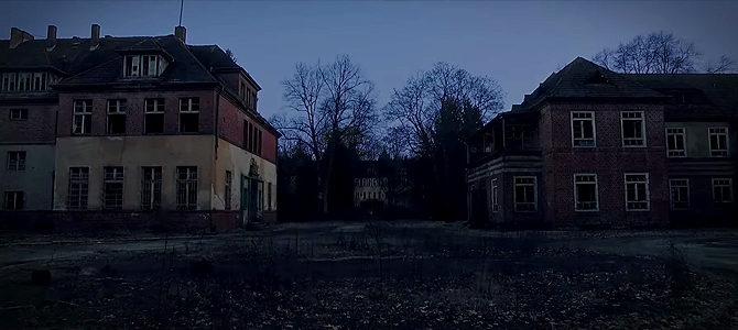Heilstätten – Trailer (dt.)