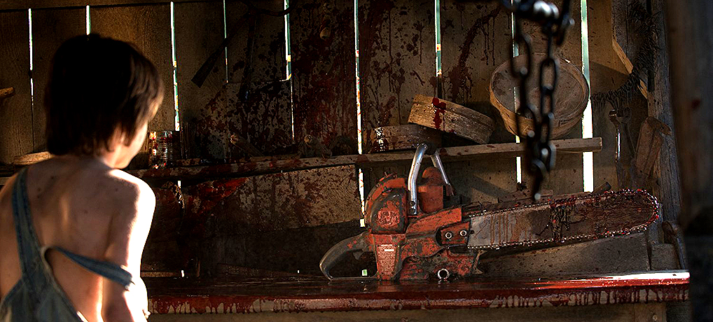 Preview: Leatherface