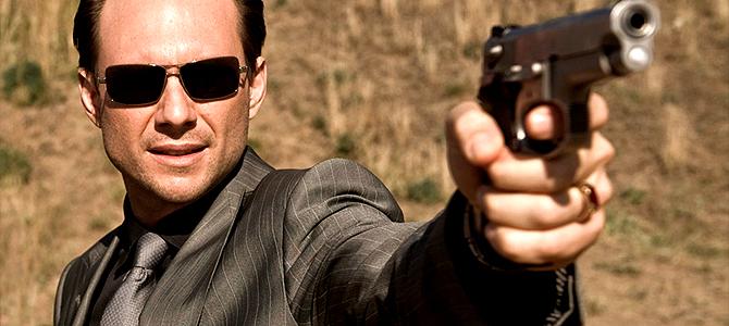 Dolan's Cadillac – Rachethriller, Action, Gangsterfilm, Neuveröffentlichung, DVD, Blu-ray