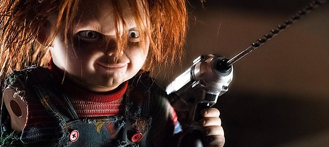 Review: Cult of Chucky