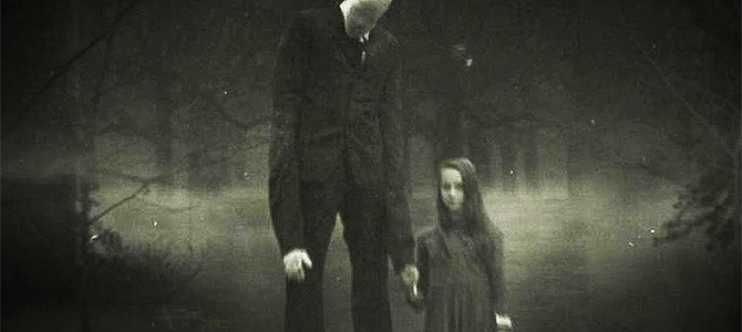 Slender Man – Neuer Trailer (US)