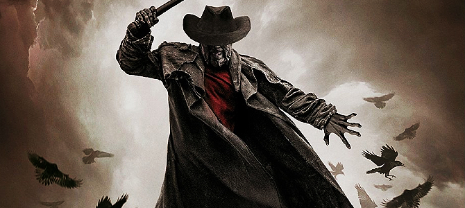 Jeepers Creepers 3 – Deutscher Trailer