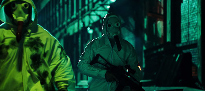 The First Purge – Trailer & Kinostart