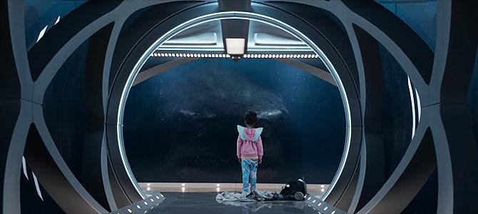 The Meg – Trailer & Kinostart