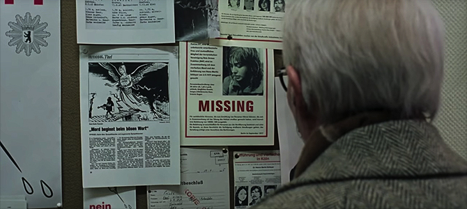 Suspiria (Remake) – Deutscher Kinostart