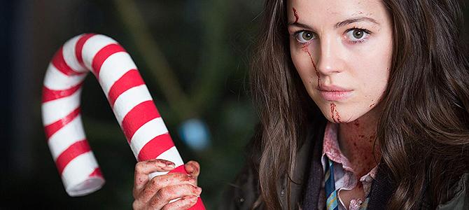 Anna und die Apokalypse – Trailer (dt.)