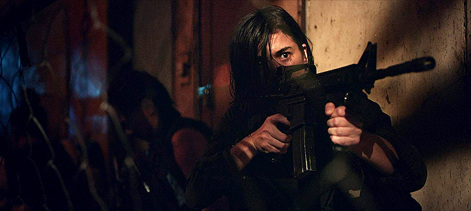 BuyBust – Release & Trailer