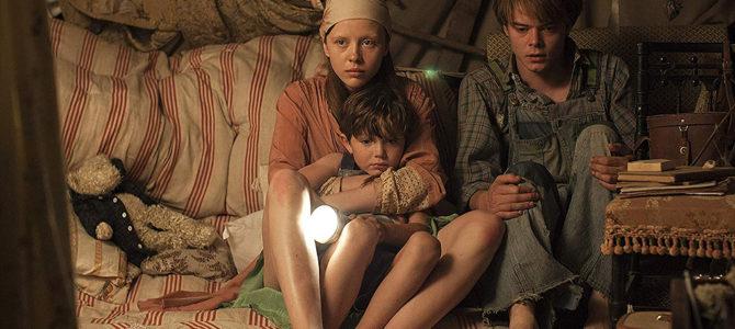 Review: Das Geheimnis von Marrowbone