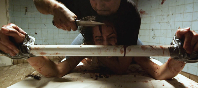 Our Devil – Horror, Splatter, Gore, Torture, Suspense, Veröffentlichung, DVD, Blu-ray, Mediabook, Release, Trailer, Infos, News, Horrorfilm