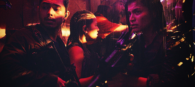Review: BuyBust