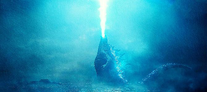 Godzilla II – Neuer deutscher Trailer